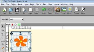 Easy Cut Studio Download