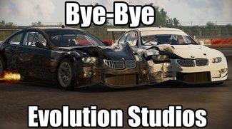 DriveClub: Sony schließt die Evolution Studios