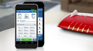 FRITZ!App Fon: Festnetz mit dem Smartphone nutzen - So geht's