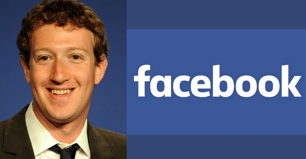 Facebook Marc Zuckerberg