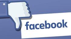 Mein Facebook ist kacke. Deins auch?