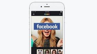 Facebook übernimmt MSQRD