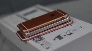 """iPhone SE: Erste """"Nachbauten"""" bereits in China erhältlich [Video]"""