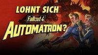Fallout 4 - Automatron im Test: Lohnt sich der DLC?