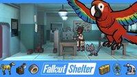 Fallout Shelter erhält das bisher größte Update – inklusive Crafting, Friseursalon und mehr