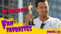 Fehlentscheidungen der Oscars 2016, DiCaprios Erlösung & Zoomania - Fan Favorites 1.12