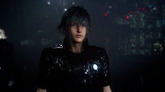 Final Fantasy 15: Alle neuen Infos und Videos zum Rollenspiel in der Übersicht