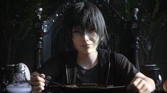 Final Fantasy XV: Release-Termin und Demo geleakt
