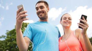 Fitness-App kostenlos – Mit diesen Apps kostenfrei aktiv werden
