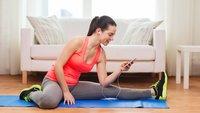 Apps für Fitness zuhause – Fit werden ohne rauszugehen
