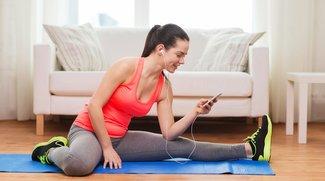Fitness-Apps für Zuhause – Fit werden ohne rauszugehen
