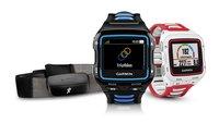 Garmin Forerunner 920XT – Die GPS-Uhr für Triathleten