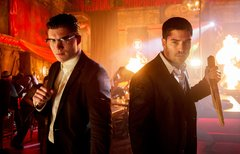 From Dusk Till Dawn: Start der...