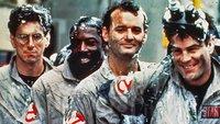 Ghostbusters 3: Diese Rollen spielen die Altstars um Bill Murray (Achtung: Spoiler!)