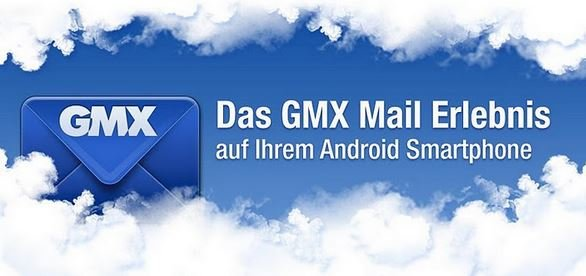 GMX Android