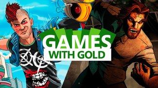 Xbox Live Games with Gold: Mit dem bislang besten Lineup für den April