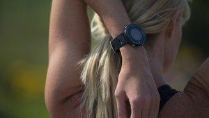 Garmin Forerunner 620 – GPS-Uhr für erfahrene Läufer