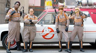 Ghostbusters 3: Fan-Made Trailer stellt blasses Original locker in den Schatten