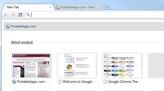 Google Chrome Portable