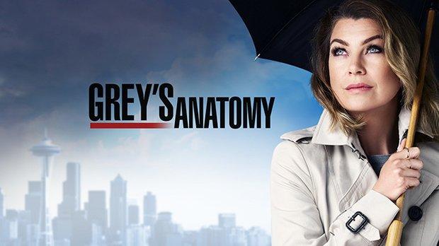 Grey's Anatomy Staffel 14 kommt! Erste Infos zum Start und Cast