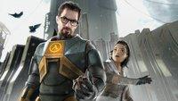 Half-Life: Wer soll die Hauptrollen übernehmen? Hier sind unsere Vorschläge!