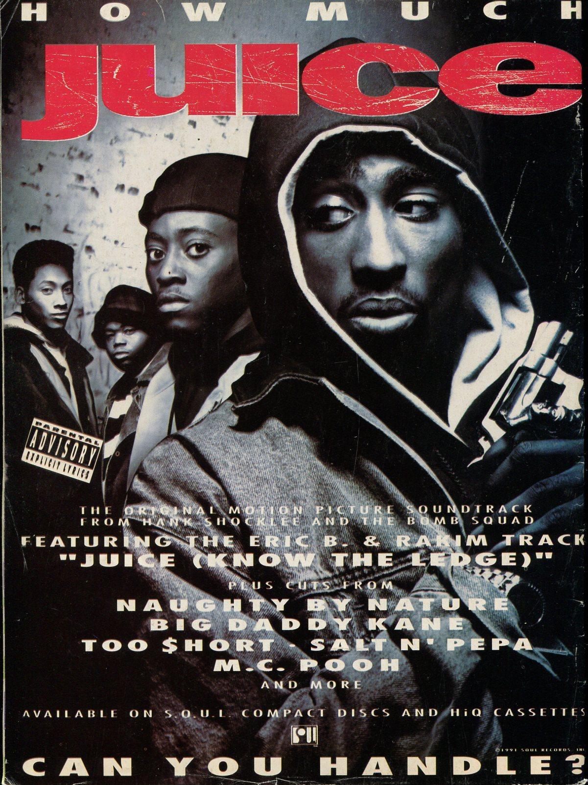 Hip Hop Filme