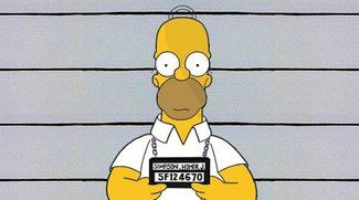 Making A Murderer in Springfield: Seht Homer Simpson als Steven Avery im Video
