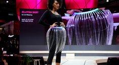 Tech trifft Mode: Die Telekom auf der CeBIT 2016