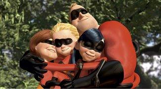 Die Unglaublichen 2: Kinostart & Infos zur Fortsetzung der Incredibles