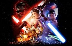 """""""Lego Star Wars: Das..."""