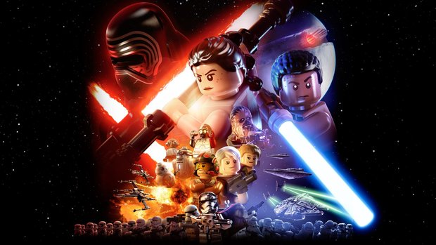 """""""Lego Star Wars: Das Erwachen der Macht"""" ab sofort für Android erhältlich"""