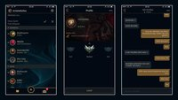League Friends: Ein erster Eindruck zur neuen Chat-App für League of Legends – jetzt auch in Deutschland verfügbar