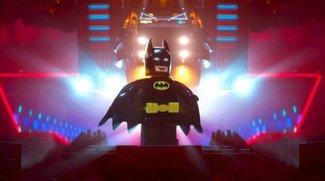 The Lego Batman Movie: Seht hier den ersten Trailer mit Lego-Batman!