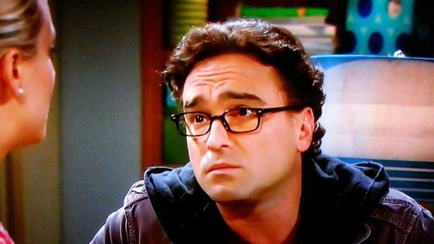 The Big Bang Theory: Werft einen Blick auf Leonards Vater!