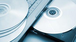 Lieder von CD auf PC kopieren - So geht's