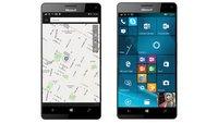 Microsoft: Eigene Maps-App soll nach HERE-Einstellung besser werden