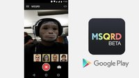 MSQRD: Beta-Version für Android ab sofort verfügbar [APK-Download]