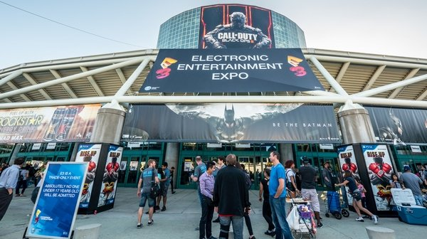 Messetermine International: Wann finden E3, Comic-Con & Co. statt?