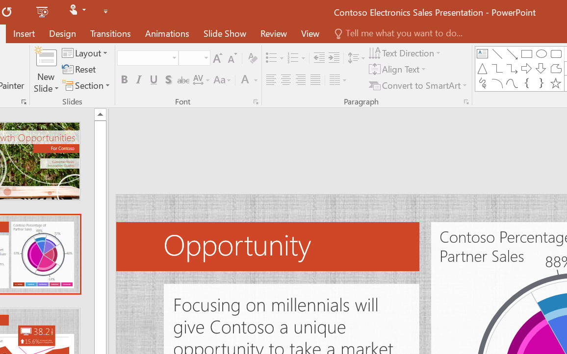 Microsoft PowerPoint 2016 Download - GIGA