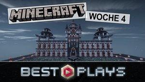 GIGA: Minecraft Best Plays - Woche 4