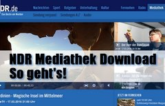 NDR Mediathek Download - So...
