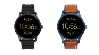 Q Wander und Q Marshal: Fossil stellt neue Android Wear-Smartwatches vor