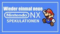 Nintendo NX: Finaler Name und erste Details angeblich am Mittwoch