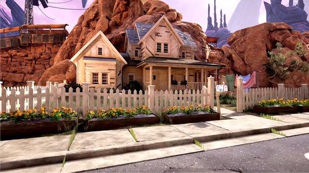 Obduction: Spiel der Myst-Macher hat einen neuen Trailer