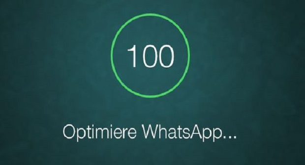 Optimiere <a href=