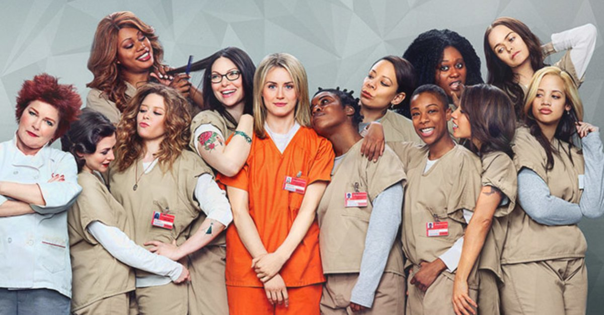 Neuer Trailer Zu Orange Is The New Black Staffel 6 Wann Kommt Sie