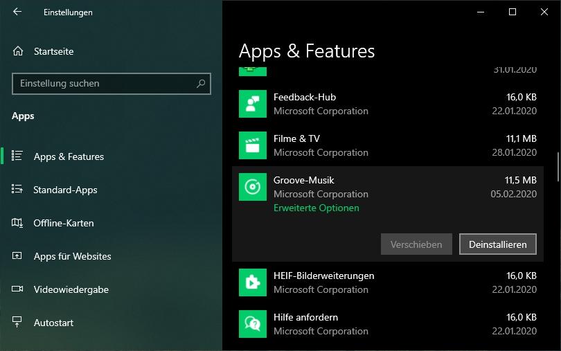 Pc Aufräumen Windows 10