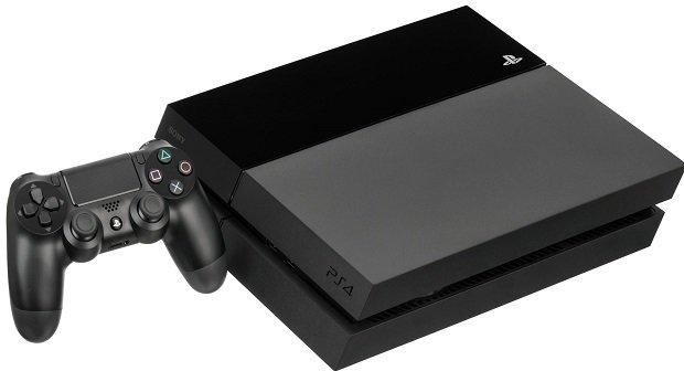 PS4-Maße: Größe und Gewicht der PS4 im Überblick