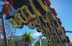 Planet Coaster: Termin der...