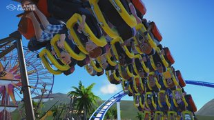 Planet Coaster: Termin der Beta bekannt